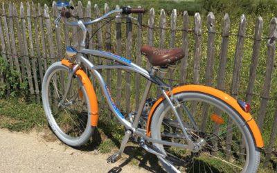 Découvrez la Vendée à vélo